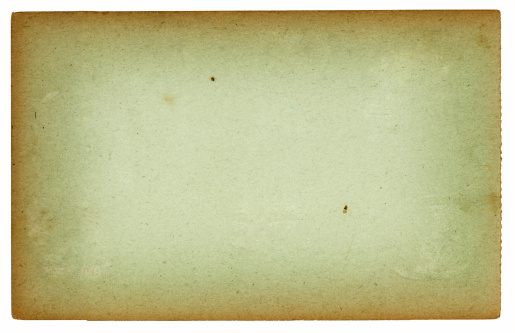 Manuscript「Old aged card with browned edges」:スマホ壁紙(0)