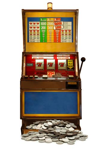 Success「Jackpot Slot Machine」:スマホ壁紙(10)