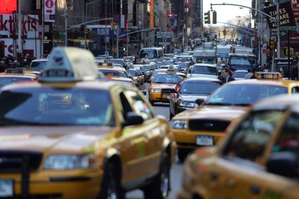 EPA Says New York, LA Have Most Polluted Air:ニュース(壁紙.com)