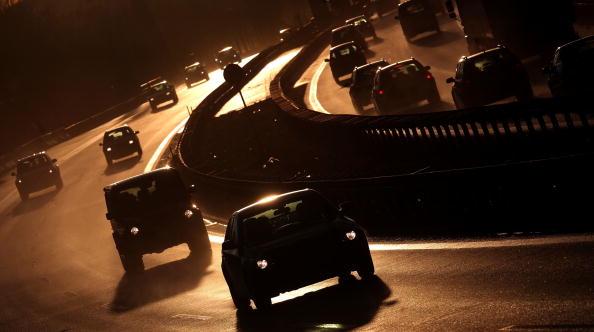 Highway「Easter Traffic On German Motorways」:写真・画像(18)[壁紙.com]