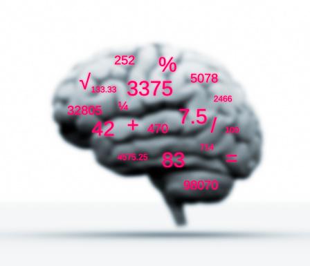 Defocus「Calculating brain」:スマホ壁紙(17)