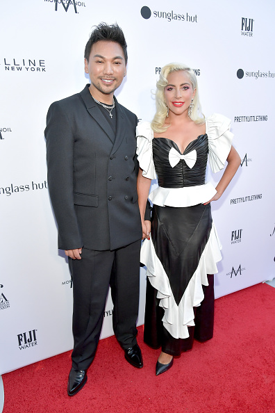 2019「The Daily Front Row Fashion LA Awards 2019 - Red Carpet」:写真・画像(19)[壁紙.com]