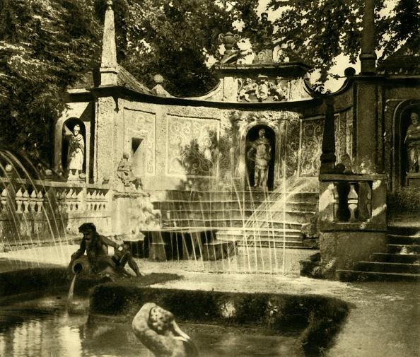 Recreational Pursuit「Fountains」:写真・画像(7)[壁紙.com]