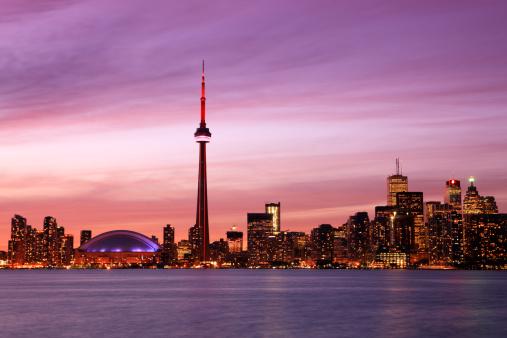 Great Lakes「Toronto, Canada」:スマホ壁紙(19)