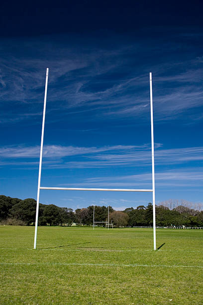 Rugby posts:スマホ壁紙(壁紙.com)