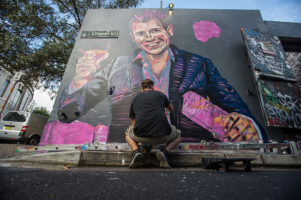 Drinking Glass「Artist Scott Marsh Creates New Work Criticising NSW Lock Out Laws」:写真・画像(16)[壁紙.com]