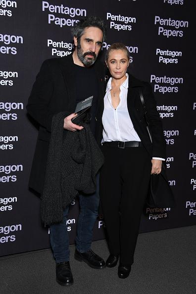 封切り「'Pentagon Papers' Paris Premiere At UGC Normandie」:写真・画像(7)[壁紙.com]