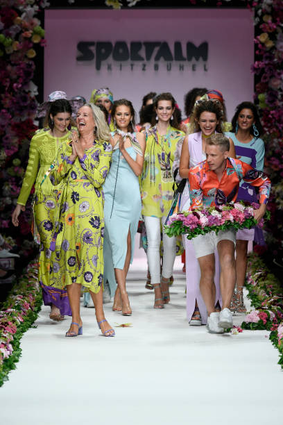 Sportalm Kitzbuehel - Show - Berlin Fashion Week Spring/Summer 2020:ニュース(壁紙.com)