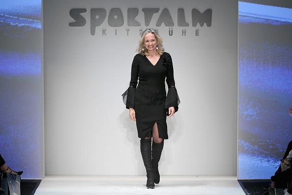 Gratitude「Sportalm Show - MBFW Berlin January 2018」:写真・画像(7)[壁紙.com]