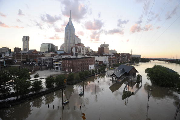 Tennessee「At Least 10 Dead After Massive Storms Wreak Havoc On Nashville」:写真・画像(11)[壁紙.com]