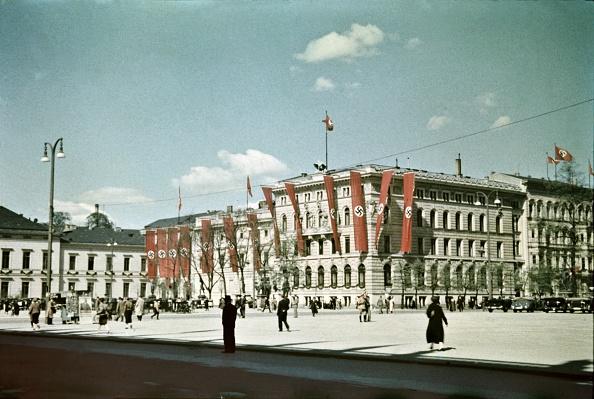 Politician「May Day Berlin 1937」:写真・画像(5)[壁紙.com]