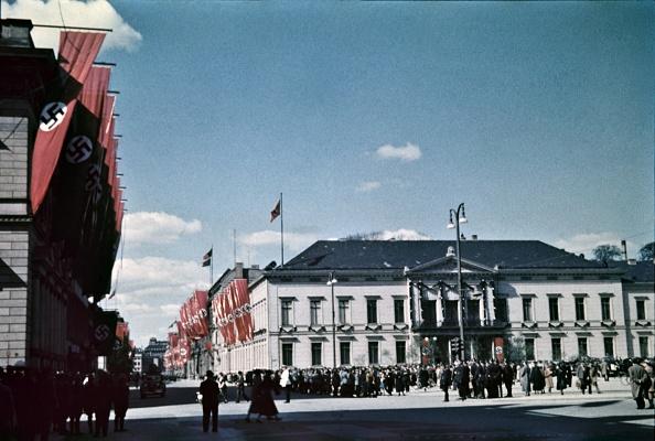 Politician「May Day Berlin 1937」:写真・画像(4)[壁紙.com]