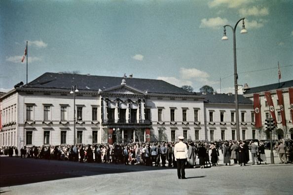 Politician「May Day Berlin 1937」:写真・画像(6)[壁紙.com]