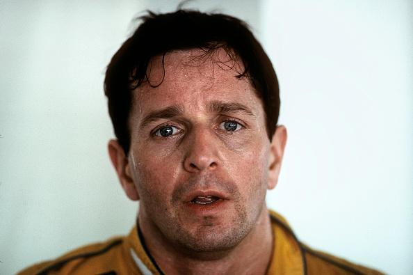 1人「Martin Brundle, Grand Prix of Great Britain」:写真・画像(10)[壁紙.com]