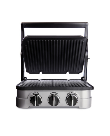 Part of a Series「Panini Grill with Clipping Path」:スマホ壁紙(13)