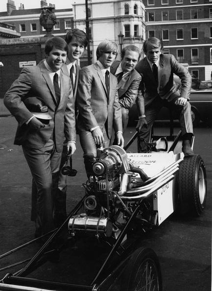 Drag Racing「The Beach Boys」:写真・画像(16)[壁紙.com]