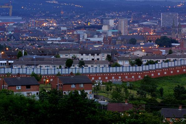 都市景観「Belfast After David Trimble Resignation」:写真・画像(11)[壁紙.com]
