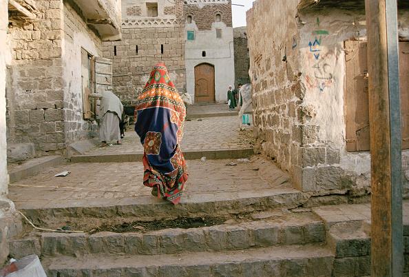 Only Women「Yemen Street」:写真・画像(19)[壁紙.com]