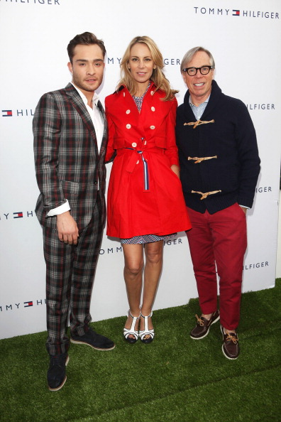 Suede「Tommy Hilfiger Pop-Up House Launch」:写真・画像(18)[壁紙.com]