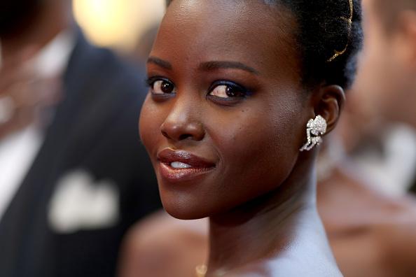 Alternative Pose「90th Annual Academy Awards - Red Carpet」:写真・画像(8)[壁紙.com]