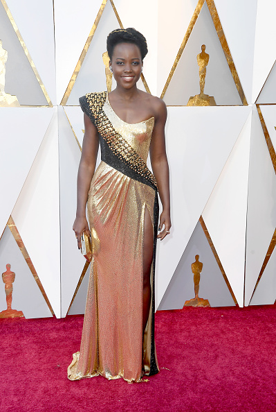 Academy Awards「90th Annual Academy Awards - Arrivals」:写真・画像(3)[壁紙.com]