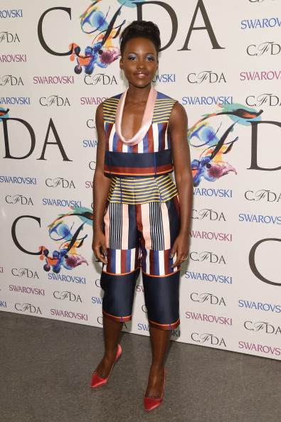 Larry Busacca「2014 CFDA Fashion Awards - Winners Walk」:写真・画像(2)[壁紙.com]