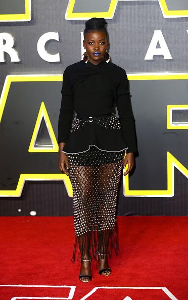 """スター・ウォーズ・シリーズ「""""Star Wars: The Force Awakens"""" - European Film Premiere - Red Carpet Arrivals」:写真・画像(7)[壁紙.com]"""