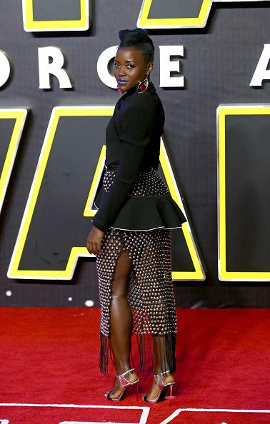 """スター・ウォーズ・シリーズ「""""Star Wars: The Force Awakens"""" - European Film Premiere - Red Carpet Arrivals」:写真・画像(8)[壁紙.com]"""