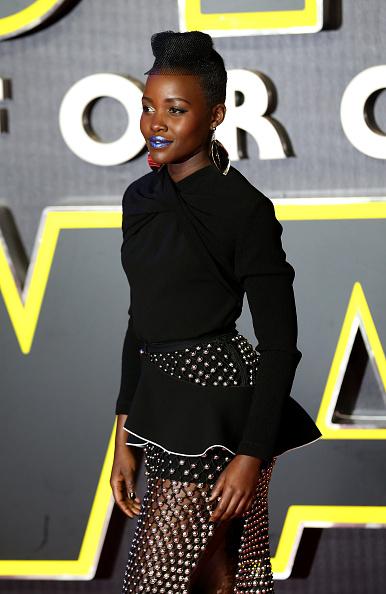 "Three Quarter Length「""Star Wars: The Force Awakens"" - European Film Premiere - Red Carpet Arrivals」:写真・画像(12)[壁紙.com]"