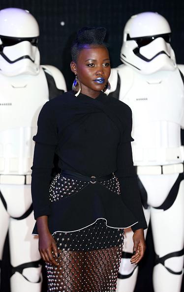 "Three Quarter Length「""Star Wars: The Force Awakens"" - European Film Premiere - Red Carpet Arrivals」:写真・画像(13)[壁紙.com]"