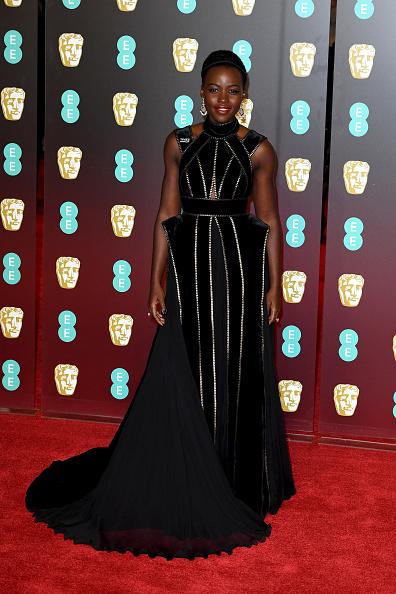 British Academy Film Awards「EE British Academy Film Awards - Red Carpet Arrivals」:写真・画像(12)[壁紙.com]