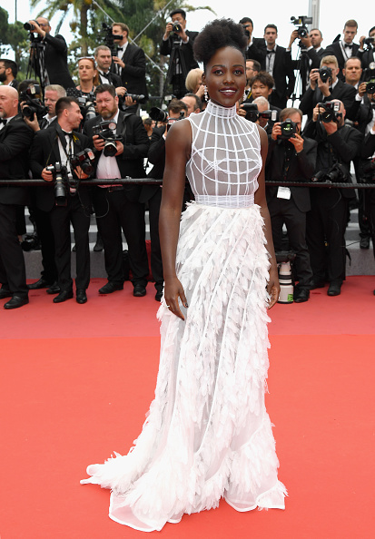 "71st International Cannes Film Festival「""Sorry Angel (Plaire, Aimer Et Courir Vite)"" Red Carpet Arrivals - The 71st Annual Cannes Film Festival」:写真・画像(14)[壁紙.com]"