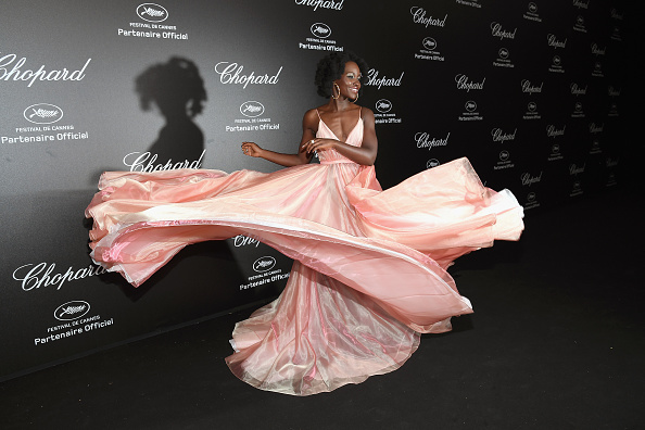 Cannes International Film Festival「Chopard Secret Night - Arrivals - The 71st Annual Cannes Film Festival」:写真・画像(18)[壁紙.com]