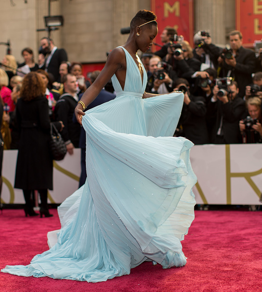 Academy Awards「86th Annual Academy Awards - Red Carpet」:写真・画像(2)[壁紙.com]
