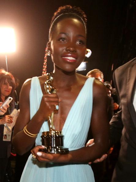 86th Academy Awards「86th Annual Academy Awards - Backstage」:写真・画像(17)[壁紙.com]