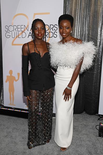 Screen Actors Guild「25th Annual Screen ActorsGuild Awards - Red Carpet」:写真・画像(7)[壁紙.com]