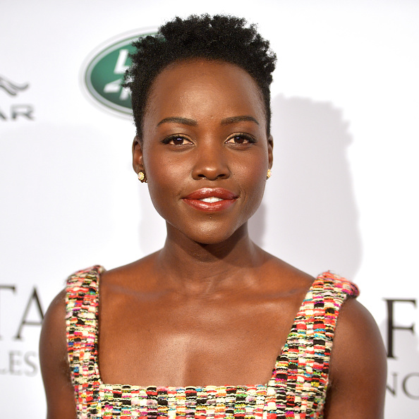 Lupita Nyong'o「2019 Getty Entertainment - Social Ready Content」:写真・画像(15)[壁紙.com]