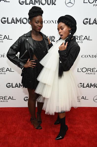 Glamour Magazine's Women Of The Year Awards「2018 Glamour Women Of The Year Awards: Women Rise - Backstage」:写真・画像(10)[壁紙.com]