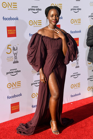 NAACP「50th NAACP Image Awards - Arrivals」:写真・画像(0)[壁紙.com]