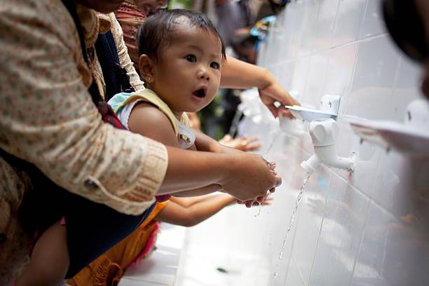 Global Handwashing Day - Jakarta:ニュース(壁紙.com)
