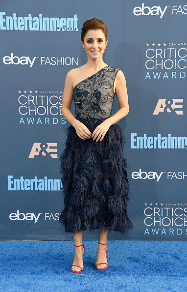 写真「The 22nd Annual Critics' Choice Awards - Arrivals」:写真・画像(14)[壁紙.com]