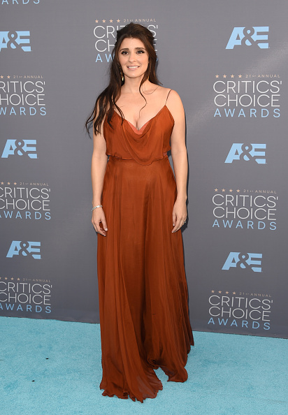 Critics' Choice Movie Awards「The 21st Annual Critics' Choice Awards - Arrivals」:写真・画像(10)[壁紙.com]