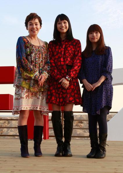 宮崎 あおい「2010 Pusan International Film Festival - Day 6」:写真・画像(17)[壁紙.com]