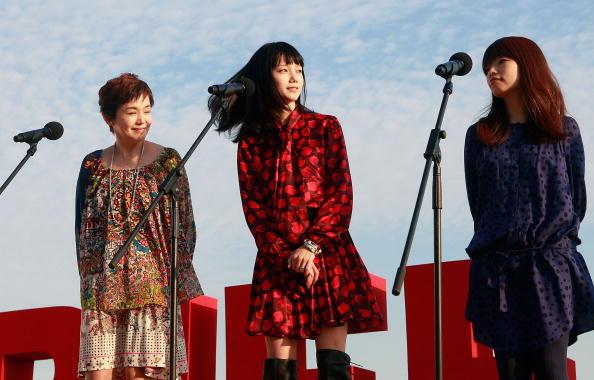 宮崎 あおい「2010 Pusan International Film Festival - Day 6」:写真・画像(11)[壁紙.com]