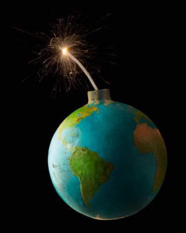 Explosive「Global bomb」:スマホ壁紙(0)