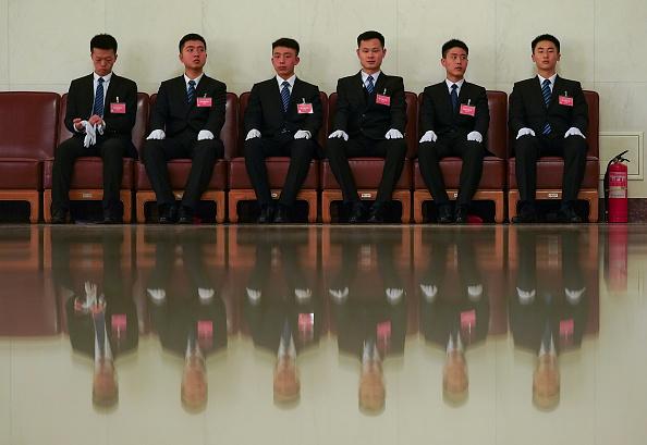 世界的な名所「The Chinese People's Political And Consultative Conference (CPPCC) - Opening Ceremony」:写真・画像(4)[壁紙.com]