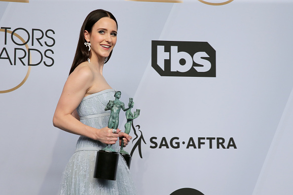 Award「25th Annual Screen Actors Guild Awards - Press Room」:写真・画像(15)[壁紙.com]