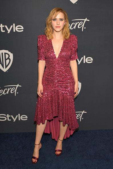 InStyle Magazine「The 2020 InStyle And Warner Bros. 77th Annual Golden Globe Awards Post-Party - Red Carpet」:写真・画像(7)[壁紙.com]
