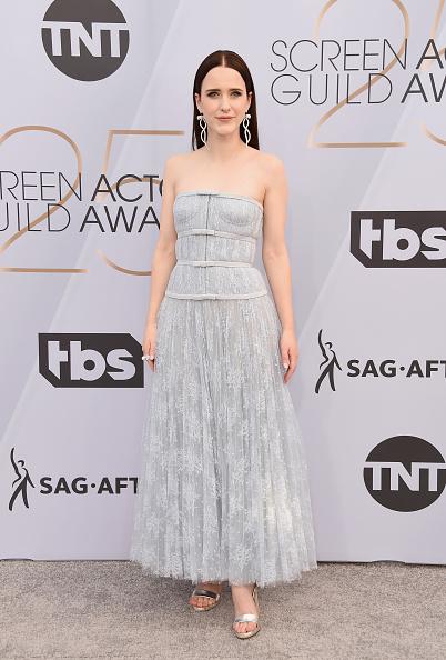 Light Blue「25th Annual Screen Actors Guild Awards - Arrivals」:写真・画像(1)[壁紙.com]