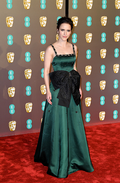 British Academy Film Awards「EE British Academy Film Awards - Red Carpet Arrivals」:写真・画像(8)[壁紙.com]